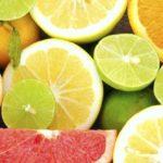 Tsitrusviljad – Riivimine ja lõikamine maitseks ning koogi kaunistamiseks.
